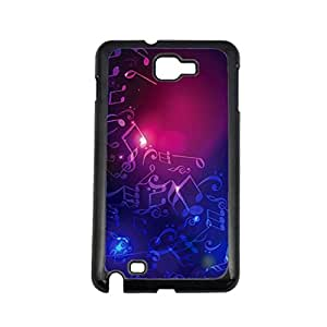 Vibhar printed case back cover for Sony Xperia M2 Music