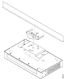 Ceiling Mount Kit for Ap 541N