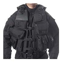 BLACKHAWK! Black Tactical Float Vest II