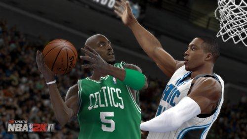 NBA 2K11  galerija