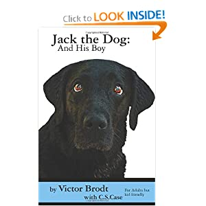 Jack the Dog: And His Boy