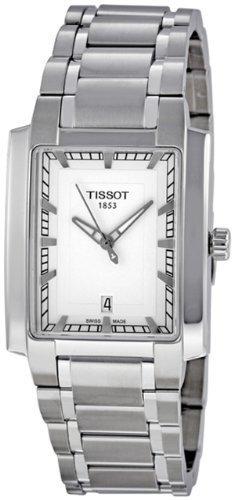 TISSOT - Men's Watches - T-TREND - Ref. T061.510.11.031.00