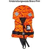 SECUMAR Kinderrettungsweste Bravo Print 100 Newton