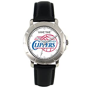 NBA Mens BP-LAC Los Angeles Clippers Player Series Watch by Game Time