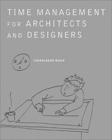 Time Management for Architects and Designers PDF