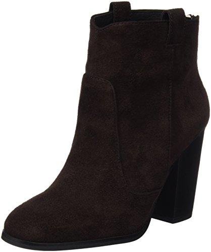 LOLA CRUZ Donna 075T60BK stivali marrone Size: 36 EU