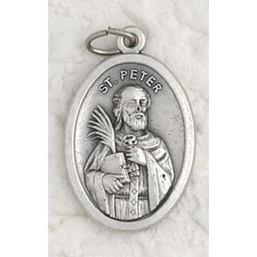 100 St. Peter Medals