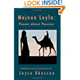Majnun Leyla: Poems about Passion