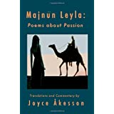 Majnun Leyla: Poems about Passion ~ Joyce Akesson