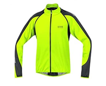 Buy Gore Lady Phantom 2.0 Windstopper Soft Shell Convertible Cycling Jacket by Gore