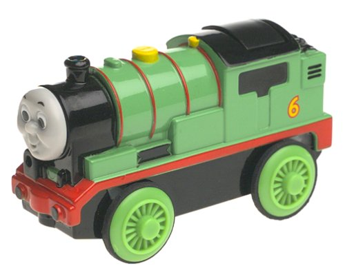 4120VGZCDJL Cheap Buy  Thomas And Friends Wooden Railway   Battery Powered Percy