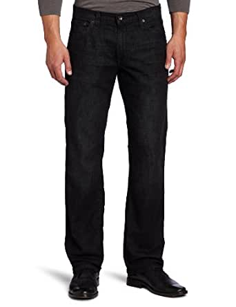 Lucky Brand Men's 361 Vintage Straight Denim Jean, Dark Sumner, 29x32