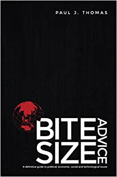 Bite Size Advice: A Definitive Guide To Political, Economic, Social And Technological Issues