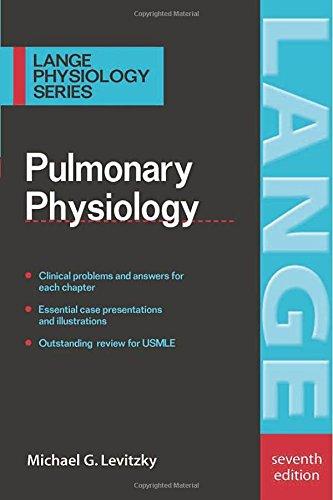 Pulmonary Physiology (Lange Physiology)