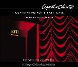Curtain: Poirot's Last Case (0007249756) by Christie, Agatha