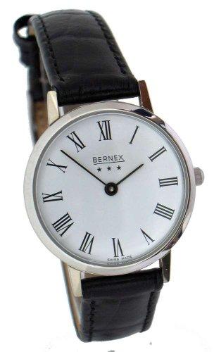 Bernex GB11401 - Reloj de mujer - sumergible a 30 metros