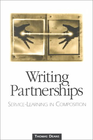 Writing Partnerships: Service-Learning in Composition