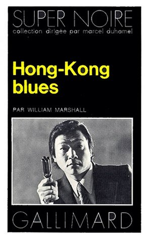 Hong-kong blues, William Marshall