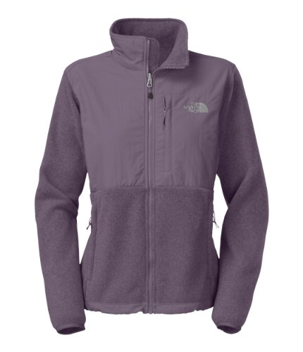 North Face Womens Denali Sweater Fleece 2014, Greystone Blue, S