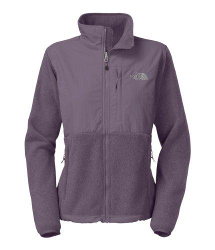 North Face Womens Denali Sweater Fleece 2014, Greystone Blue, S