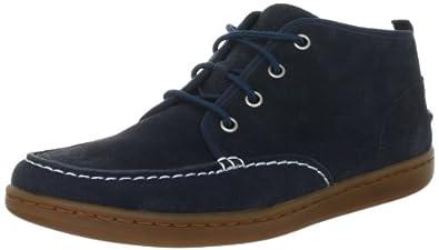 Timberland NMRKTCUPHSCHK 6054R, Herren Klassische Sneakers, Blau (Sapphire Suede), EU 43 (US 9)