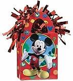 Disney Mickey Mini Tote Balloon Weight - 5.5 In. x 3 In. Each