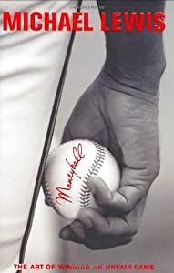 Cover of &quot;Moneyball: The Art of Winning a...