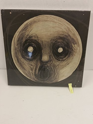 STEVEN WILSON the raven that refused to sing and other stories, CD, DVD, boxset, KSCOPE240