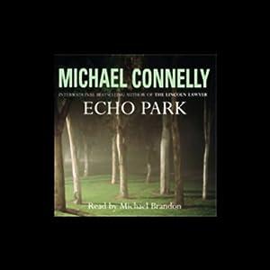 Echo Park Audiobook
