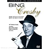 "Bing Crosby - Legends in Concert [DVD] [UK Import]von ""Bing Crosby"""
