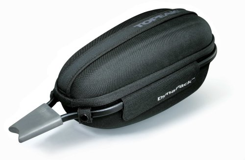 Topeak DynaPack Bicycle Seat Post Mount Bag with Fixer