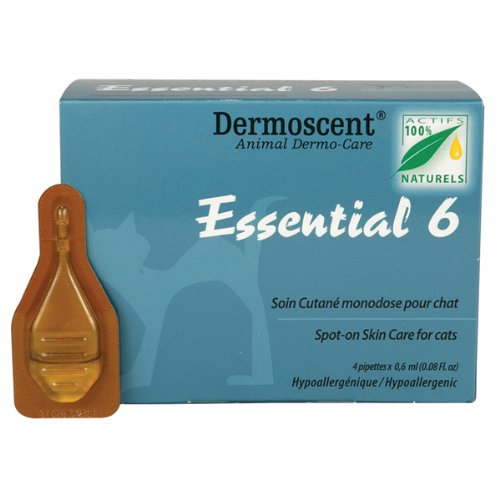 Dermoscent Essential 6 Spot-On Skin Care for