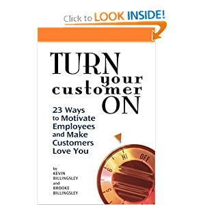 Turn Your Customer On