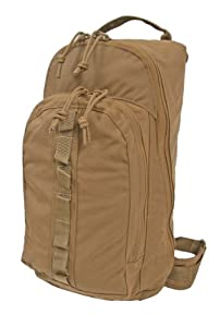 Amazon.com : Tactical Tailor Concealed Carry Sling Bag