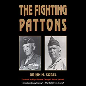 The Fighting Pattons Audiobook