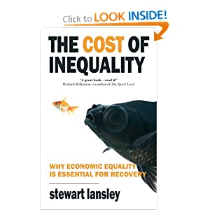 The Cost of Inequality - Stewart Lansley