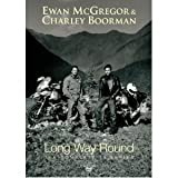 Ewan McGregor - Long Way Round (2 Discs)