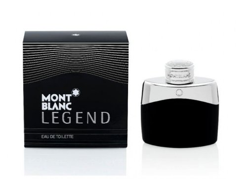 MONT BLANC  LEGEND EDT 100ML PROFUMO UOMO HOMME MAN