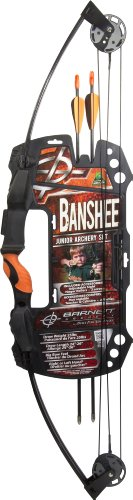 Banshee Compound Bow Jr Archery Set