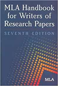 joseph garibaldi mla handbook of writers of research papers Mla handbook for writers of research papers by gibaldi, joseph and a great selection of similar used, new and collectible books available now at abebookscom.