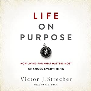 Life on Purpose Audiobook