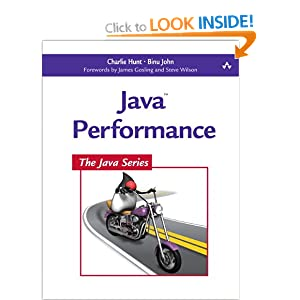 Java Performance (Java (Addison-Wesley))