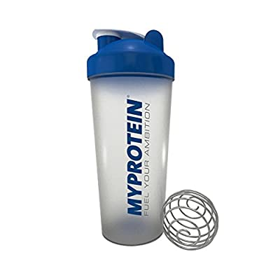 Myprotein Shaker Bottle 600ml