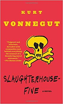 kurt vonnegut slaughterhouse five essays