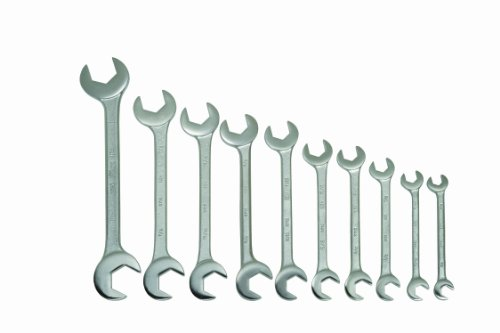 Double Open End Wrench 15 Degree Angle Opening 36mm x 41mm
