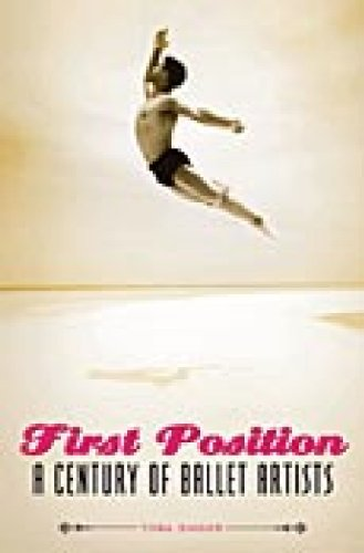 First Position: A Century of Ballet Artists