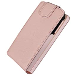 SaFPWR Battery Case XR for iPhone 3G/3GS - Smooth Pink