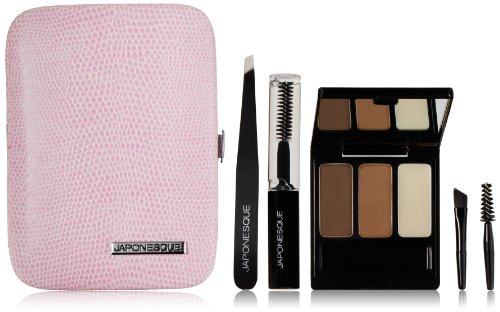 JAPONESQUE Brow Kit (Brow Finishing Wax compare prices)