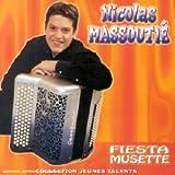 echange, troc Nicolas Massoutie - Fiesta Musette