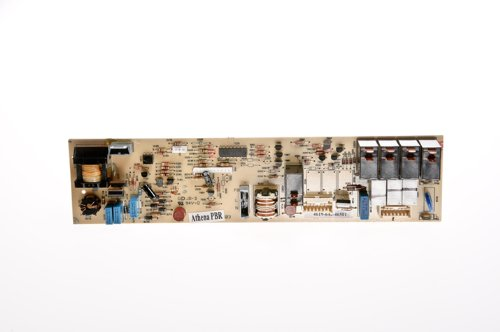 Whirlpool 8206063 Relay Board for Microwave